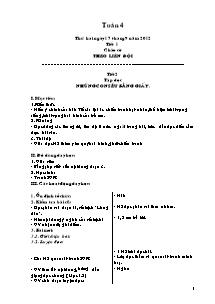 Giáo án Tổng hợp Lớp 5 - Tuần 4 - Năm học 2012-2013 - Đặng Văn Tuấn